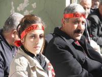 BDP ve Kesk açlık grevine başladı
