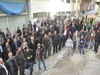 Hakkari BDP açlık grevine son verdi