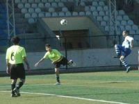 Belediyespor-8 Hakkarispor-0
