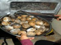 Soba fırınında patates lezzeti