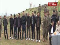 PKK'nın elinde 8 kişi daha var