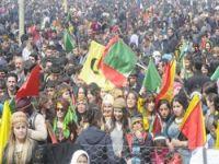 Gever'de Newroz başlıyor
