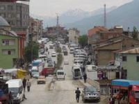 PKK'nin çekilmesi memnuniyet verici