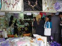 Gever'de geleneksel yıl sonu sergisi