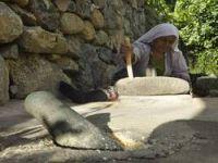 Hakkari'de eski kültür yaşatılıyor