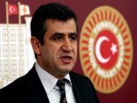 BDP Ertuş olayını meclise taşıdı