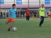 Hakkarihabertv'de futbol heyecanı başlıyor