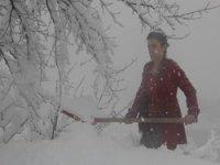 Doğu illeri için yoğun kar yağışı uyarısı