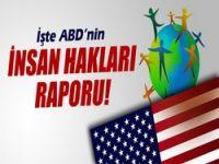 ABD insan hakları raporu