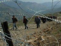 BDP'liler yeniden barış çadırı kurdu