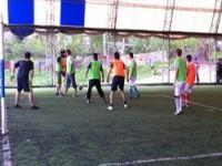 Turnuvanın ilk maçları başladı