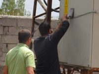 Hakkari Vedaş'tan elektrik kesintisi açıklaması!