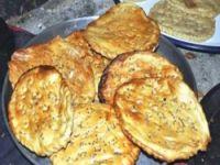 Kürt çöreği Kade,,,