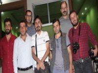 İşadamı Özkan'dan iftar yemeği