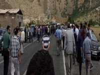 BDP Barış heyeti Hakkari'ye ulaştı
