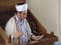 Hakkari'deki herkes barış için dua etti