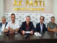 AKP'den olağanüstü kurultay açıklaması