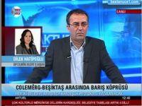 Hatipoğlu ve Hazinedar Med Nûçe TV'de