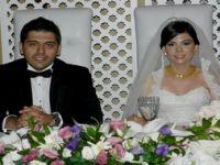 Hakkarilileri Ankara'da buluşturan düğün