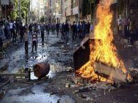Kobani protestolarında 22 kişi hayatını kaybetti