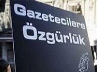 PKK'liler AA çalışanını alıkoydu