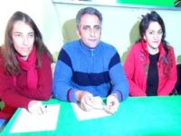 'Öcalan'a Özgürlük' çağrısı