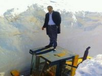 Hakkarili vatanadaşların kar endişesi