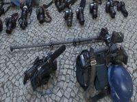 Son 5 yılda kaç medya mensubu gözaltına alındı?