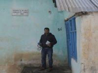 Durankaya merkez camisi imam bekliyor