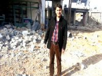 İHD Heyeti'nin Kobani ziyareti sona erdi