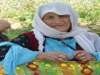 Halepçe Filmin Zine Annesi vefat etti