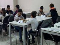 Hakkari'li öğrenciler 7 dalda eğitim gördü