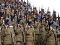 PKK Şine'de kimlik kontrolü yaptı