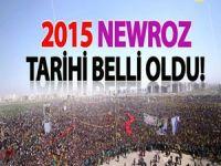 İşte 2015'in Newroz tarihleri