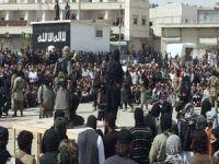 IŞİD 8 Kürt gencini kafalarını keserek katletti