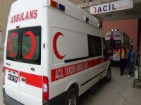Hakkari Derecik'de 1 asker intihar etti