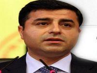 'Öcalan'ın Newroz mesajına' ilişkin açıklama