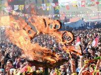 Gever'de Newroz coşkusu