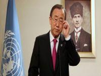 BM Genel Sekreteri Ban, Haseke saldırısın kınadı