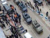 Yüksekova'da baskın: 3 gözaltı