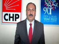 """CHP'li Samioğlu """"Partilere baraj engeli demokrasi ayıbıdır"""""""