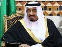 Suudi Kral Selman veliahtını açıkladı