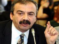 HDP'li Önder: Anketleri Görünce Masayı Devirdiler