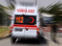 Van da trafik kazası 6 yaralı