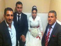 Başkan Kardeşi'ne görkemli düğün
