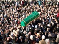 Mela Übeydullah'ın ablası H. Meryem Yıldız vefat etti