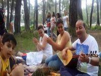 Antalya Hakkârililer piknik şöleni ( Geşta Colemergiya)