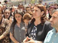 Hakkari, Diyarbakır olayını kınadı