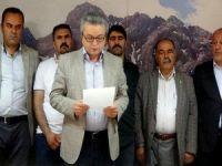 HATSO Diyarbakır olayını kınadı