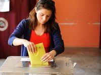 Türkiye'nin seçim raporu açıklandı